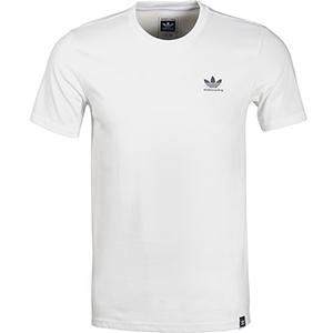 adidas Clima 2.0 T-shirt White/Black