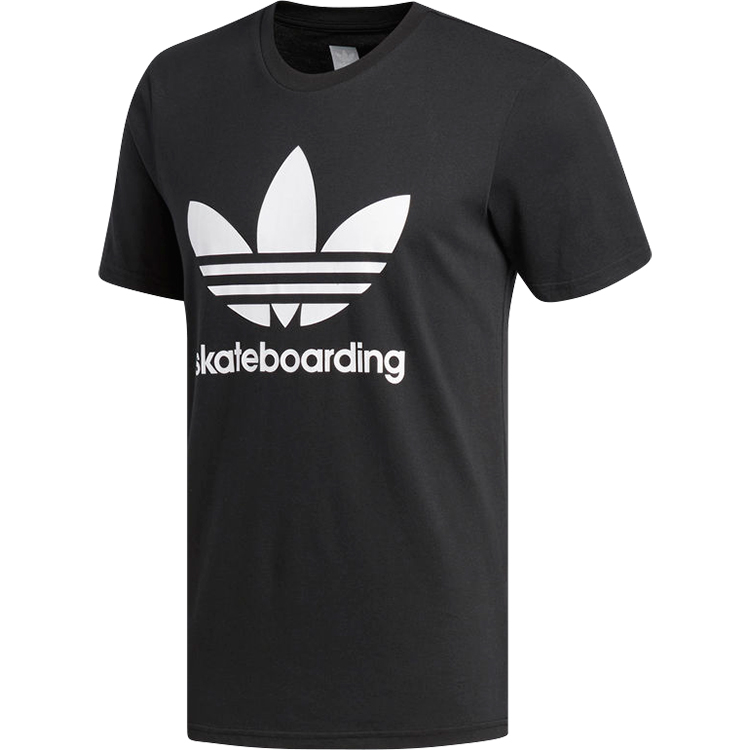 adidas Clima 3.0 T-shirt Black/White