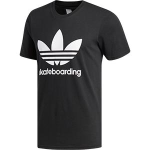 adidas Clima 3.0 T-shirt Black/White