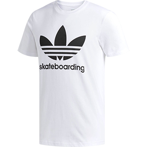 adidas Clima 3.0 T-shirt White/Black