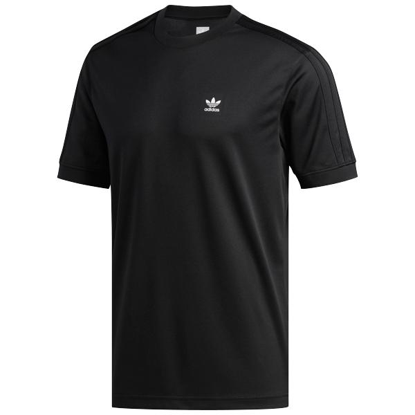adidas Club Jersey Black/Black