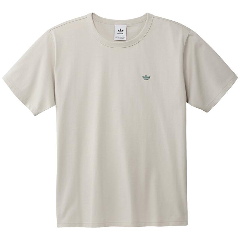adidas H Shmoo T-shirt Alumin/Teceme