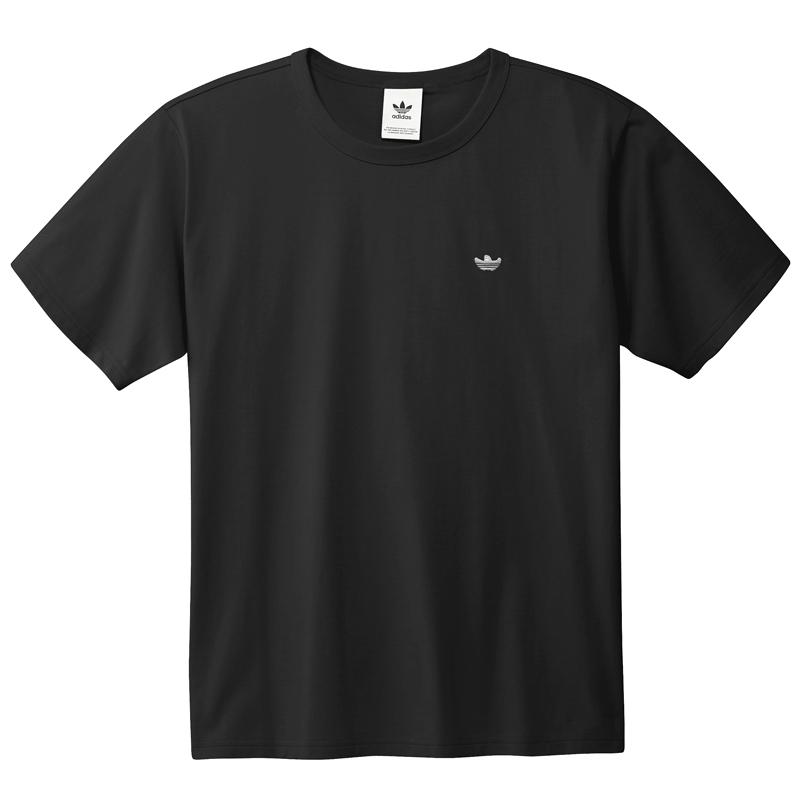adidas H Shmoo T-shirt Black/Owhite