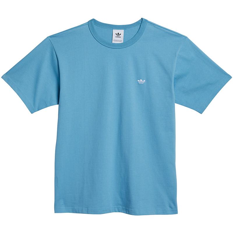 adidas H Shmoo T-Shirt Hazblu/Hazora