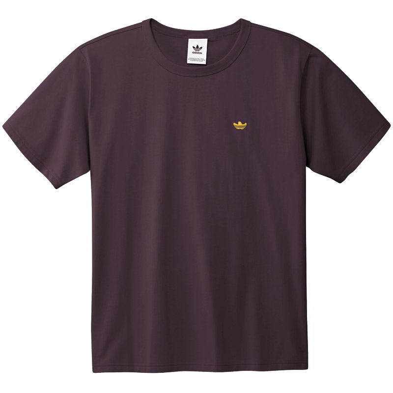 adidas H Shmoo T-shirt Minred/Bogold