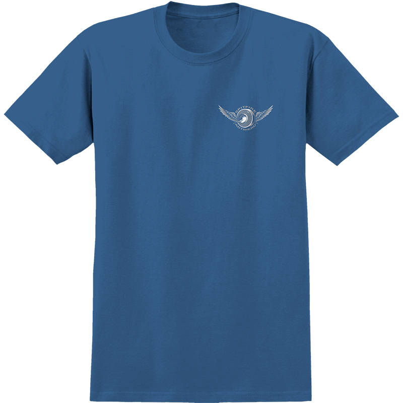 Anti Hero x Spitfire Classic Eagle T-Shirt Royal