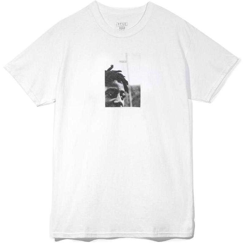 Baker 4 T-Shirt White