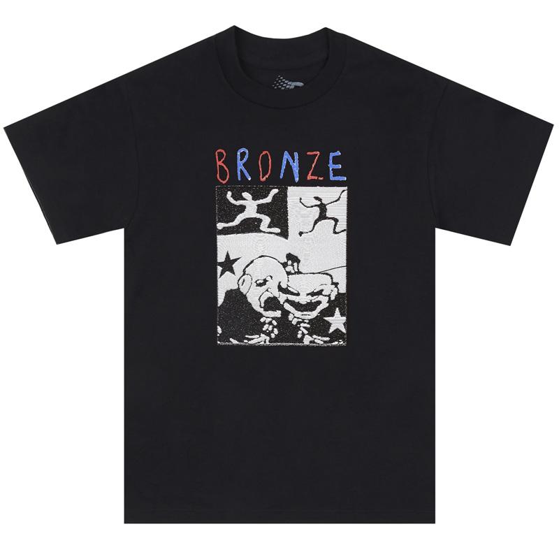 BRONZE 56K Dej T-Shirt Black