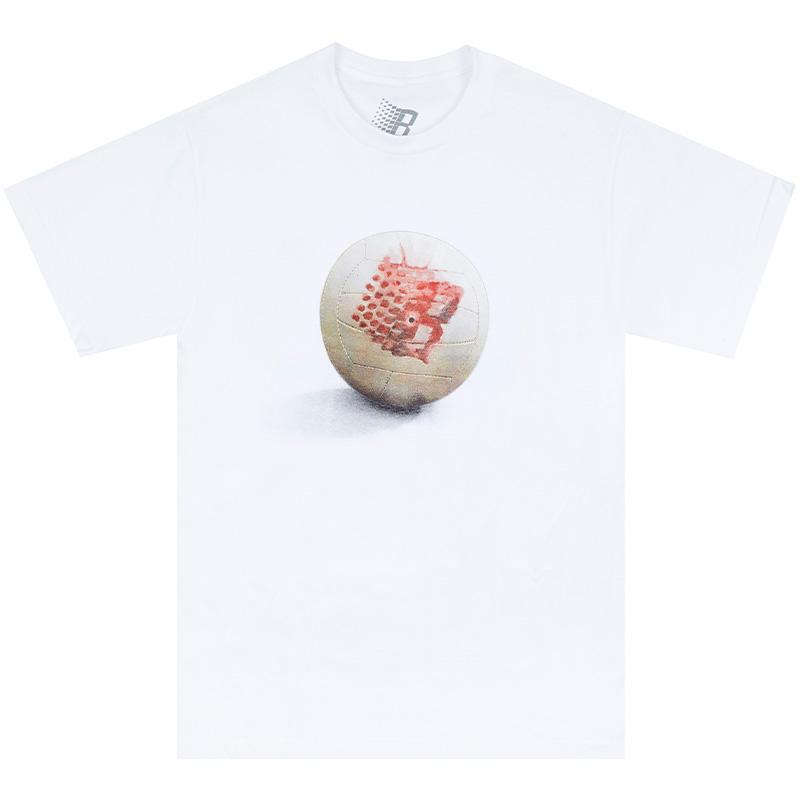 BRONZE 56K Wilson T-Shirt White