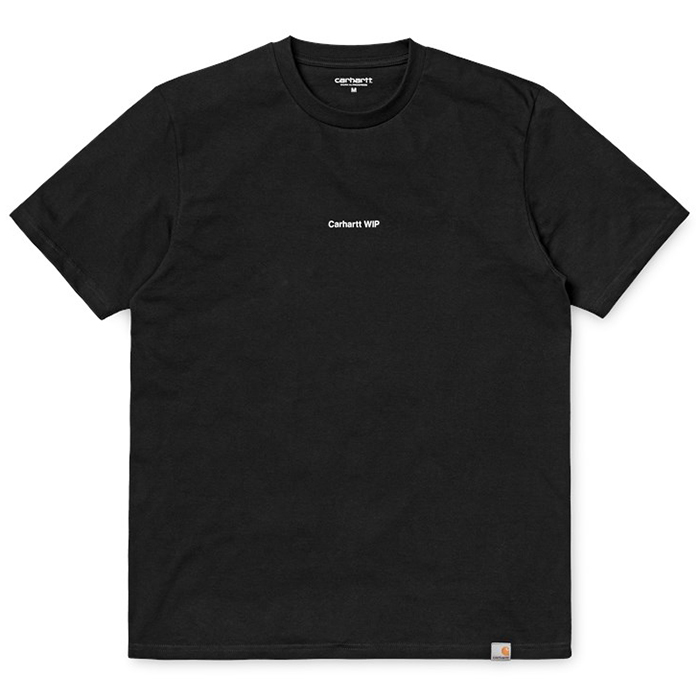 Carhartt Sunshine T-Shirt Black