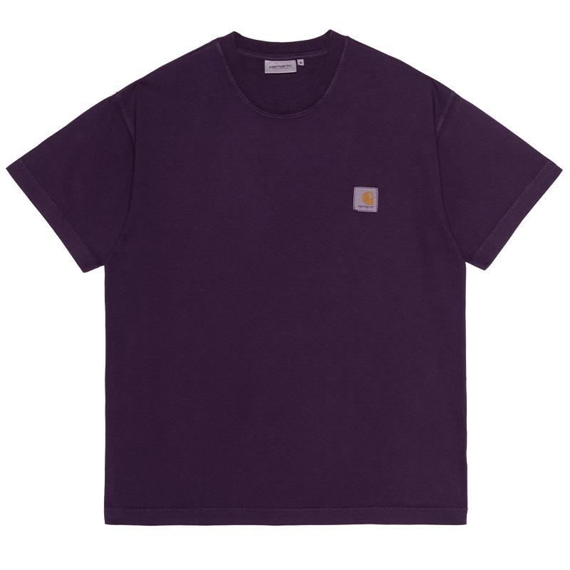 Carhartt WIP Vista T-Shirt Dark Iris