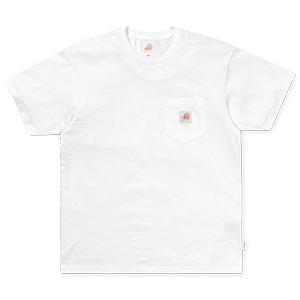 Carhartt X Neu Pocket T-shirt White