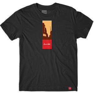 Chocolate City Series DTLA T-Shirt Black