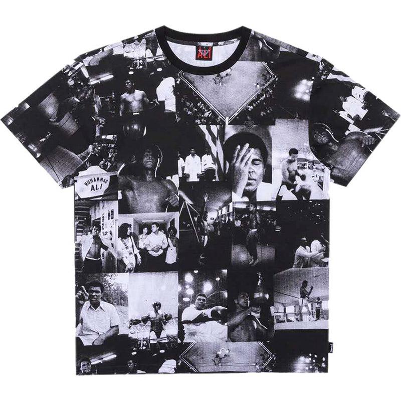 Diamond Montage T-Shirt