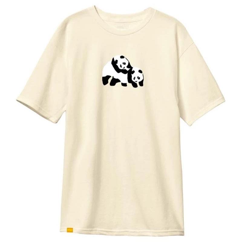 Enjoi Humpers T-Shirt Natural