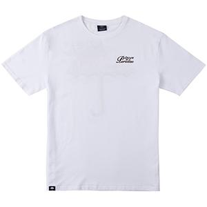 Helas Carlito T-shirt White