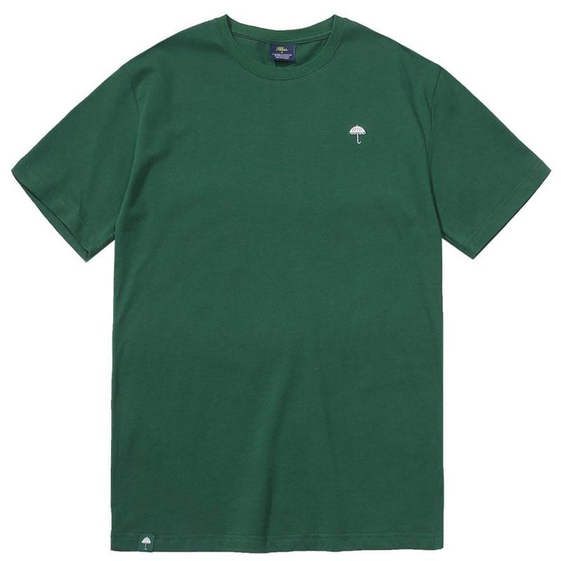 Helas Classic T-Shirt Green