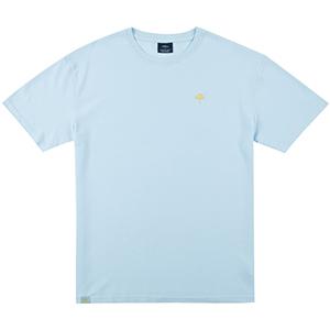 Helas Classic T-shirt Pique Pastel Blue