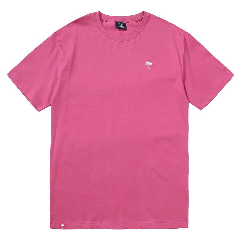 Helas Classic T-Shirt Purple