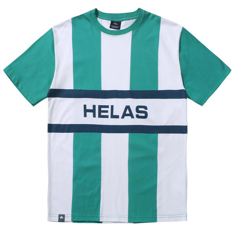 Helas Da Brat T-Shirt Green