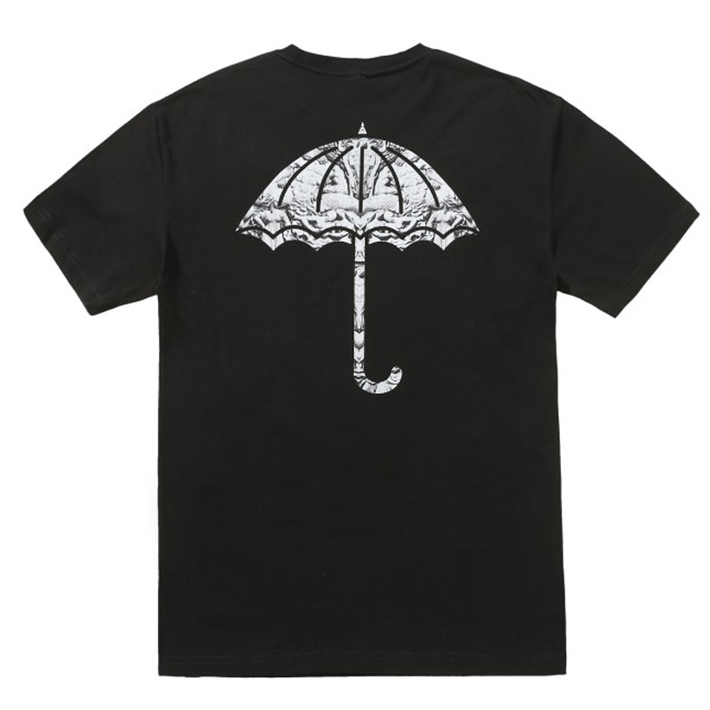 Helas Dome T-Shirt Black