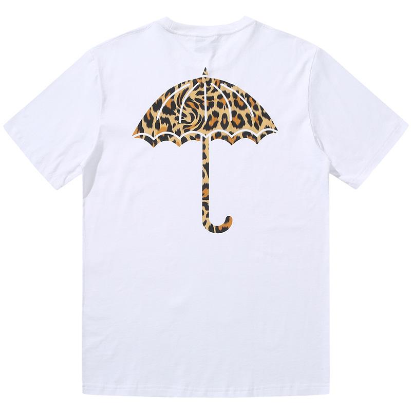 Helas Exotic T-Shirt White