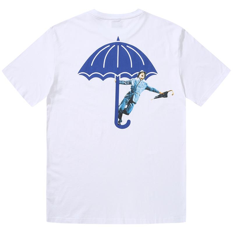 Helas Gene T-Shirt White