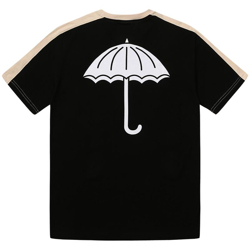 Helas Recto Verso T-shirt Beige/Black