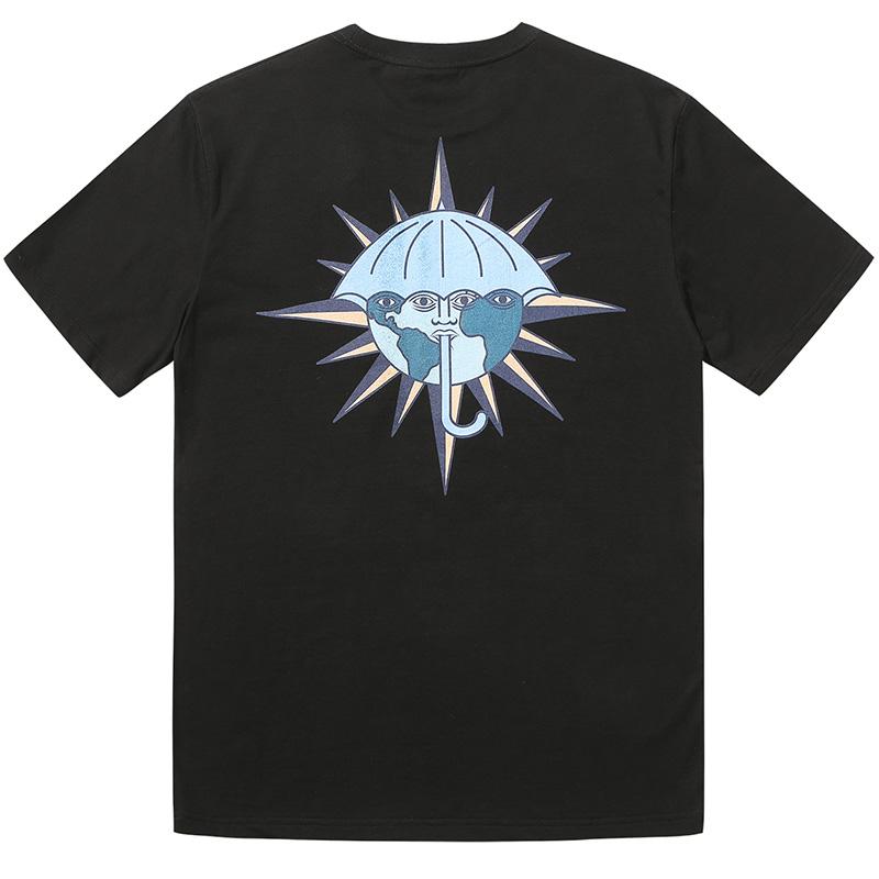 Helas Toltec T-Shirt Black