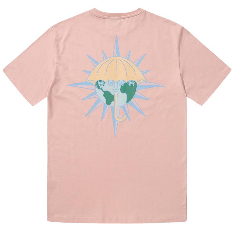 Helas Toltec T-Shirt Poudre