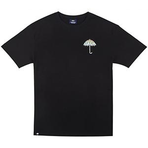 Helas Umb Mosaic T-shirt Black