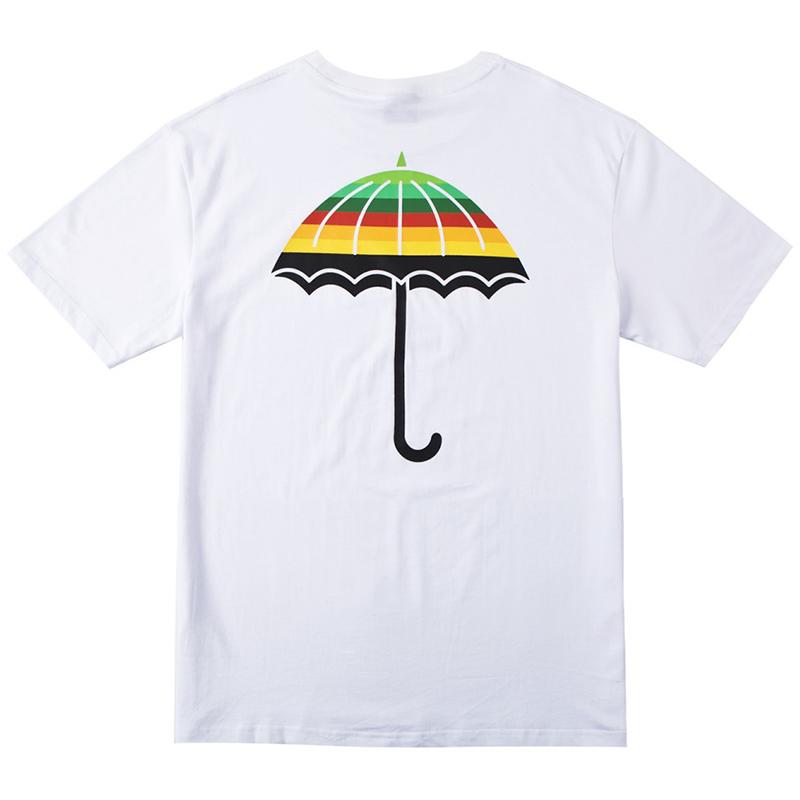Helas Umb Multico T-Shirt White