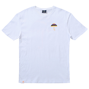 Helas Umb Source T-shirt White