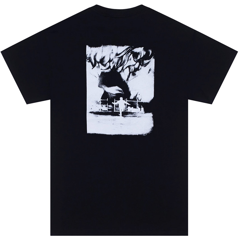Hockey Allens Inferno T-Shirt Black