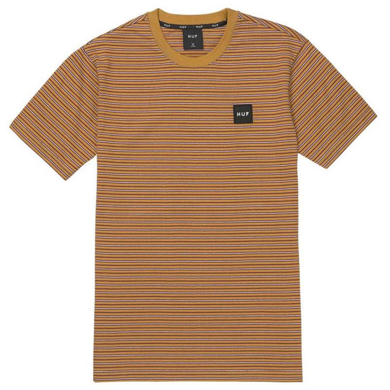HUF Dazed T-Shirt Sauterne
