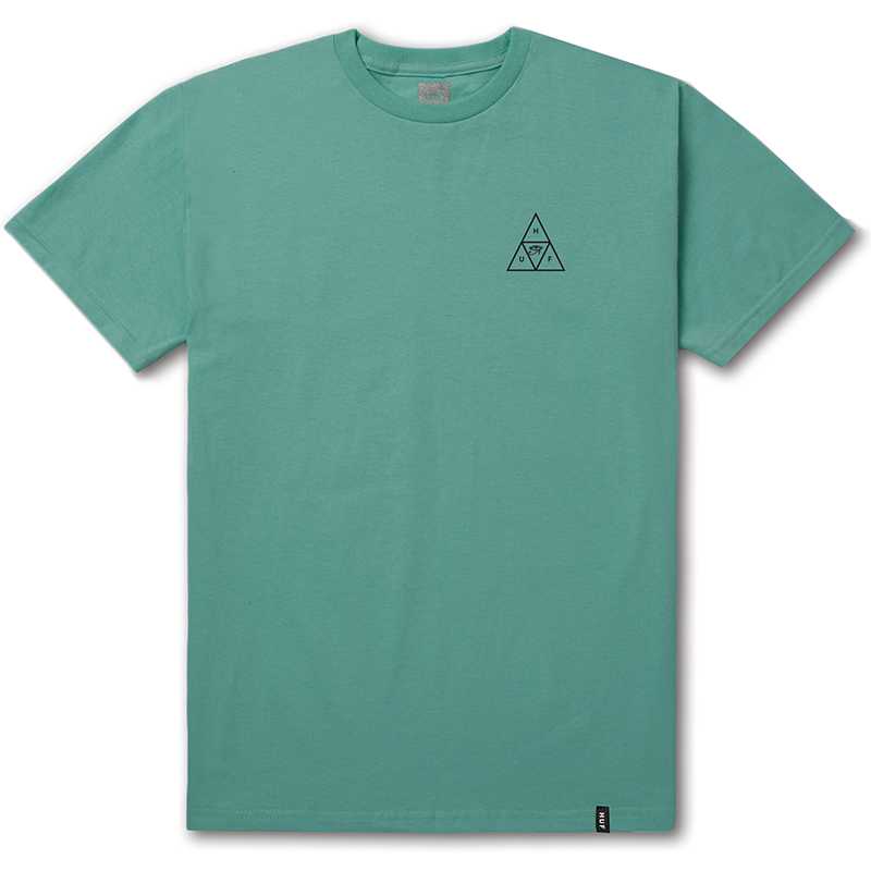 HUF Sumra Triple Triangle T-shirt Teal