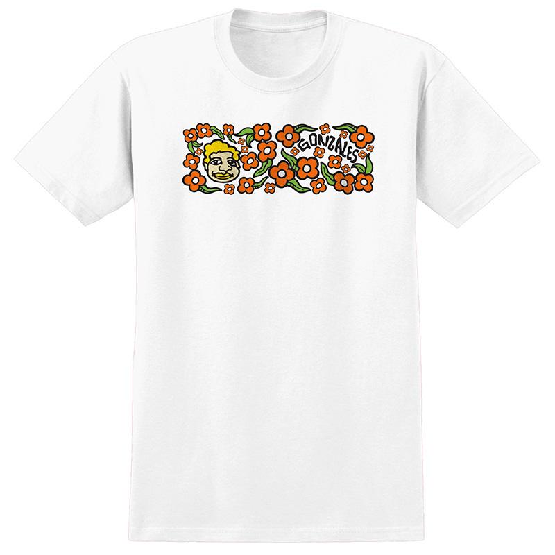 Krooked Sweatpants T-Shirt White/Multi