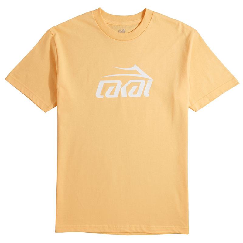 Lakai Basic T-Shirt Squash