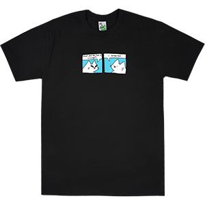 Leon Karssen Breathe T-shirt Black