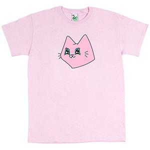 Leon Karssen Pink Boi T-shirt Pink