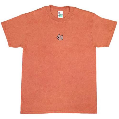 Leon Karssen Sorbet Dream T-shirt Orange