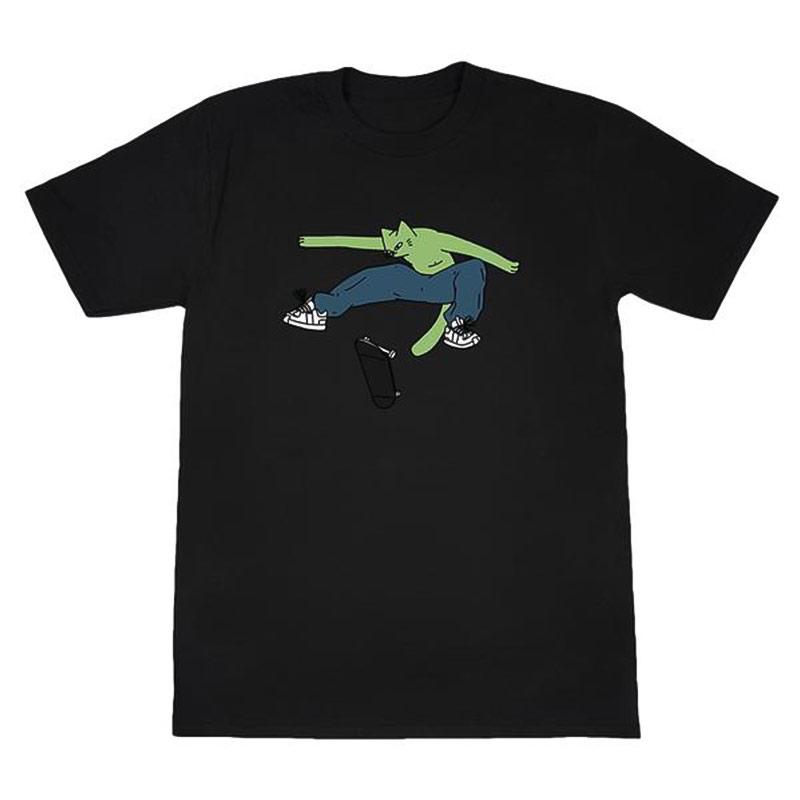 Leon Karssen Tre T-Shirt Black