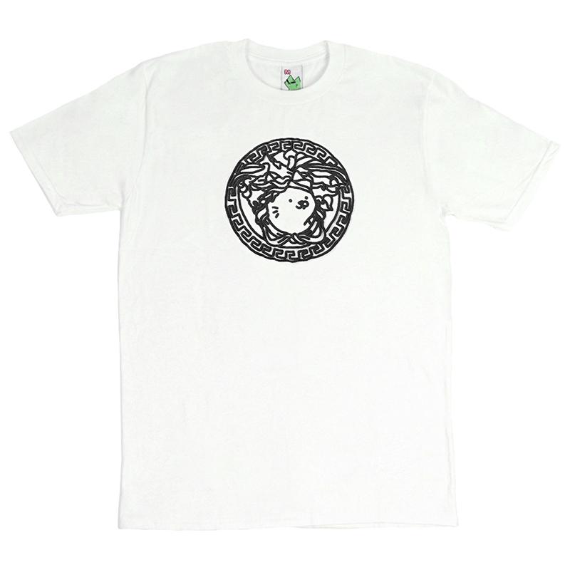 Leon Karssen Verkatje T-Shirt White