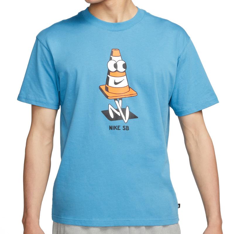 Nike SB Coney T-Shirt Dutch Blue