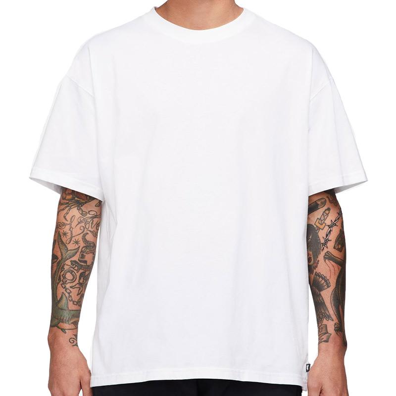 Nike SB Essentials T-Shirt White