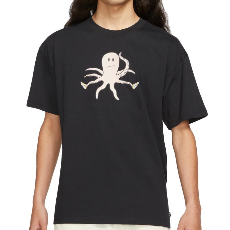 Nike SB Scott T-Shirt Black