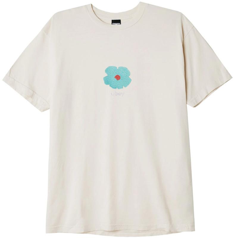 Obey Elijah T-Shirt Sago