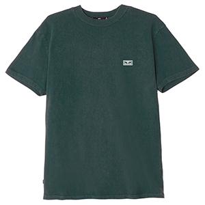 Obey Jumble Lo-Fi T-shirt Dusty Dark Teal