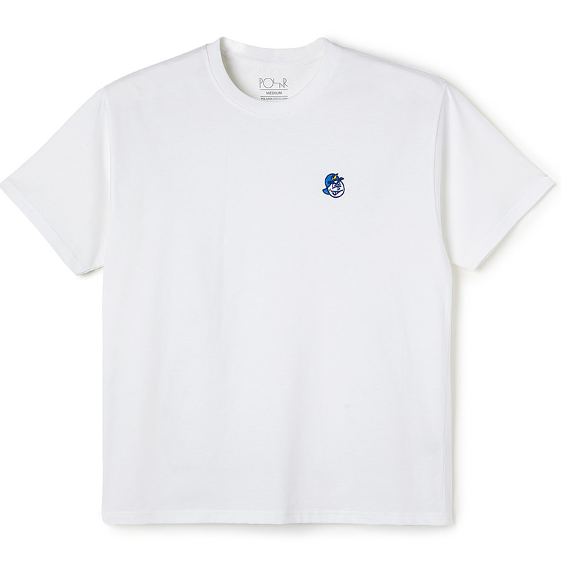Polar 93 T-Shirt White