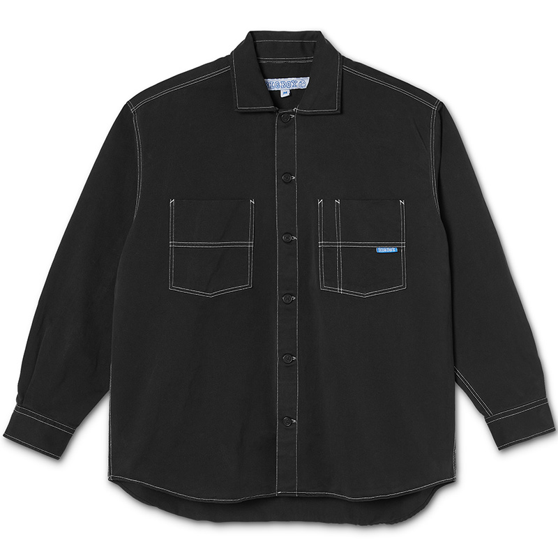 Polar Big Boy T-Shirt Black